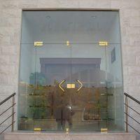 قیمت شیشه سکوریت در تهران